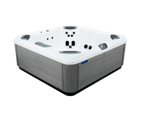 Comfort Line R7 by Villeroy & Boch | Hydromassage baths