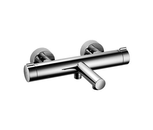 KWC ONO Thermostat|Fixed spout by KWC | Bath taps