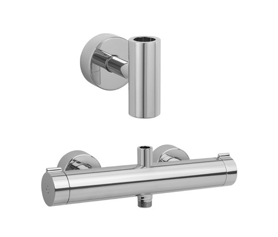 KWC ONO Thermostat by KWC | Bathroom taps accessories