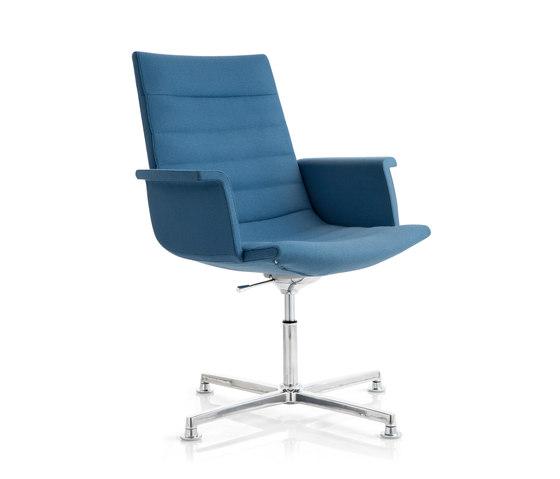 Key von Emmegi | Stühle