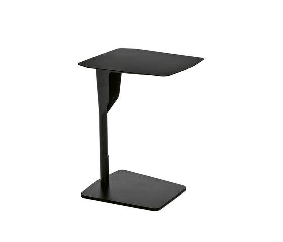 Metal Table by Emmegi | Side tables