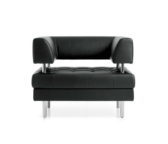 Milo di Emmegi | Poltrone lounge
