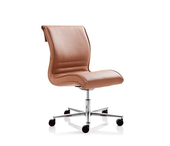 Pulchra by Emmegi | Chairs