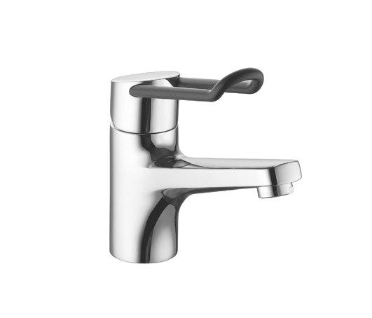 KWC VITA PRO Lever mixer|Fixed spout by KWC | Wash basin taps
