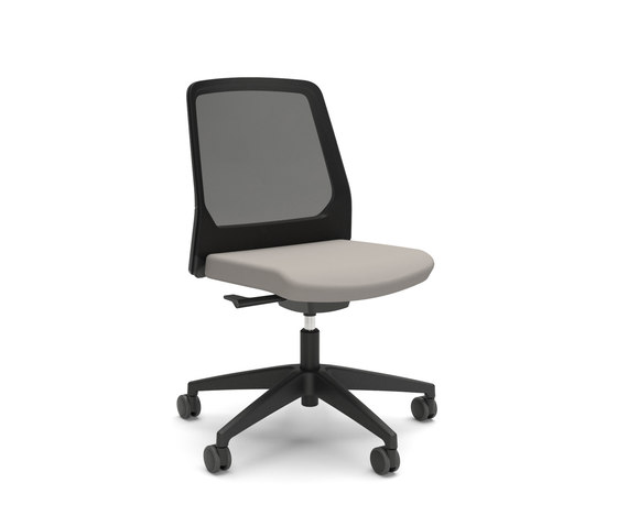 BUDDYis3 220B by Interstuhl | Office chairs