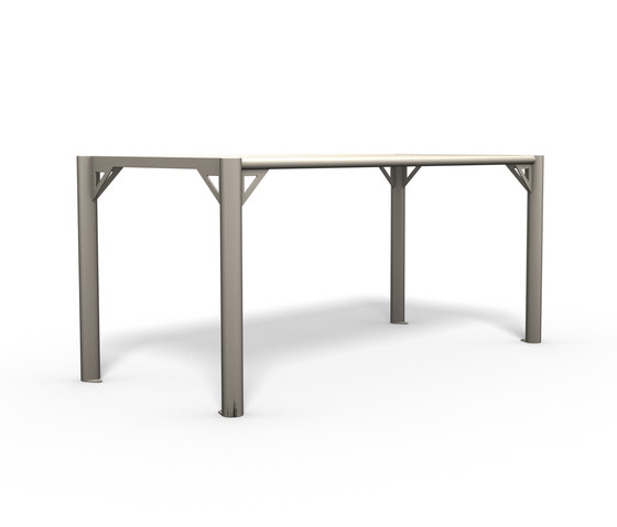 Siardo 130R Table by BENKERT-BAENKE | Dining tables