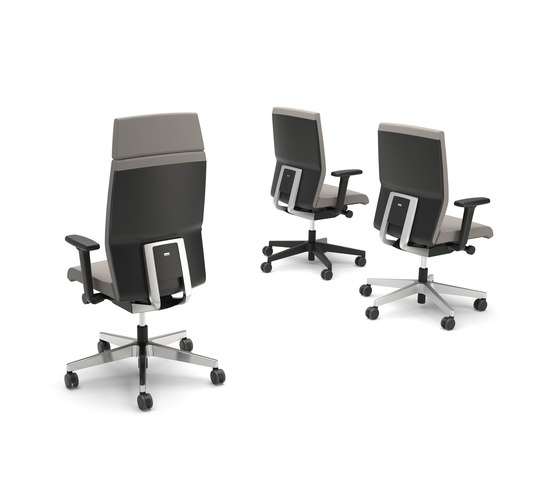 YOSTERis3 365Y by Interstuhl | Office chairs
