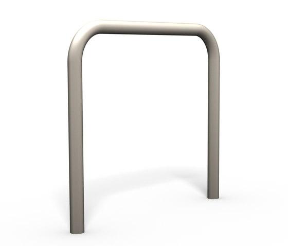 Bike stand C200 by BENKERT-BAENKE   Bicycle stands