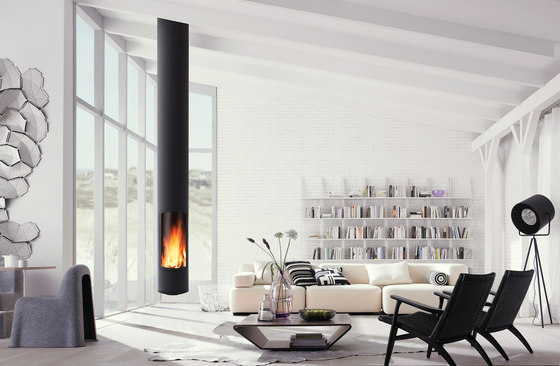 Slimfocus by Focus | Gas burning stoves