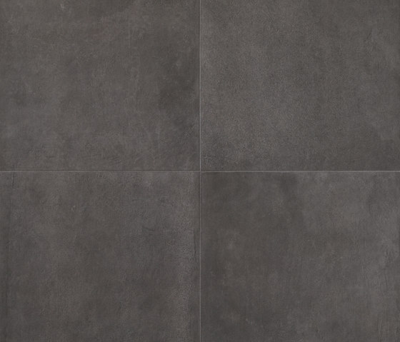Carnaby dark 60x60 by Ceramiche Supergres | Ceramic panels