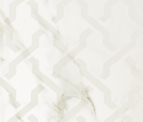 Anima Decors Geometrico by Caesar | Ceramic tiles