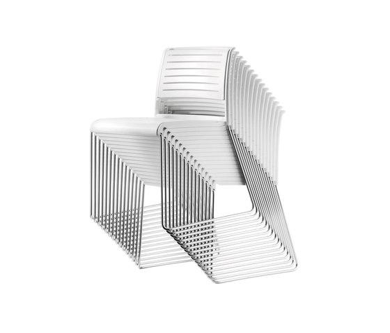 Aline-S by Wilkhahn | Chairs