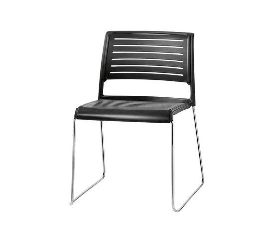 Aline-S von Wilkhahn | Stühle