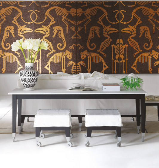 Neoz Console Table by Driade   Console tables