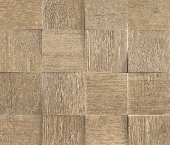 Soul Mosaico Beige by Keope | Ceramic mosaics