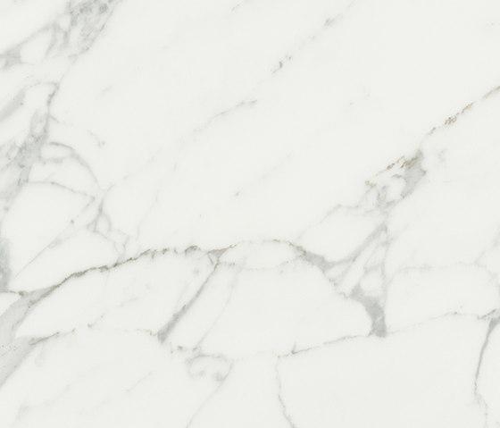 Anima Fondi Lucidato | Statuario Venato by Caesar | Ceramic tiles