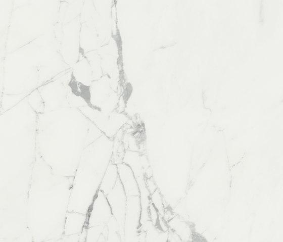 Anima Fondi Smooth   Statuario Venato von Caesar   Keramik Fliesen
