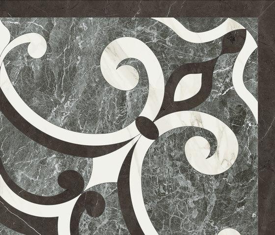 Anima Rosone 1 von Caesar | Keramik Fliesen