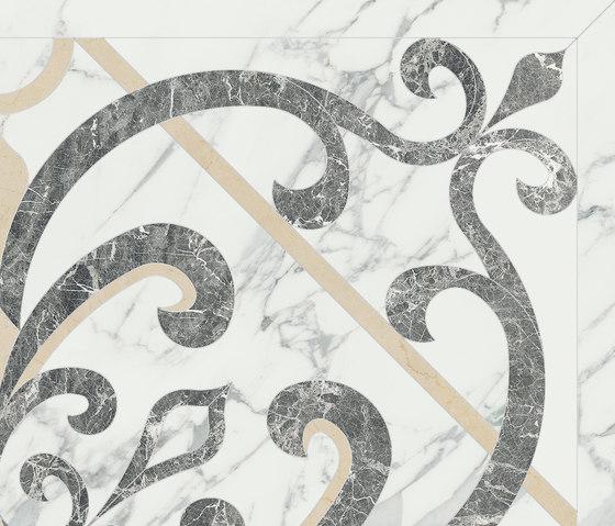 Anima Rosone 2 de Caesar | Carrelage céramique