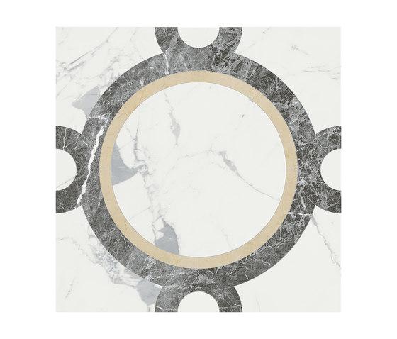 Anima  Rosone 6 von Caesar | Keramik Fliesen
