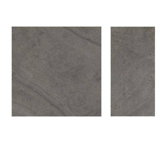 Maison Ardoise matt by Caesar   Ceramic tiles