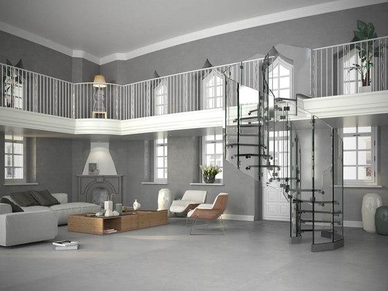 fly by siller treppen zirkular product. Black Bedroom Furniture Sets. Home Design Ideas