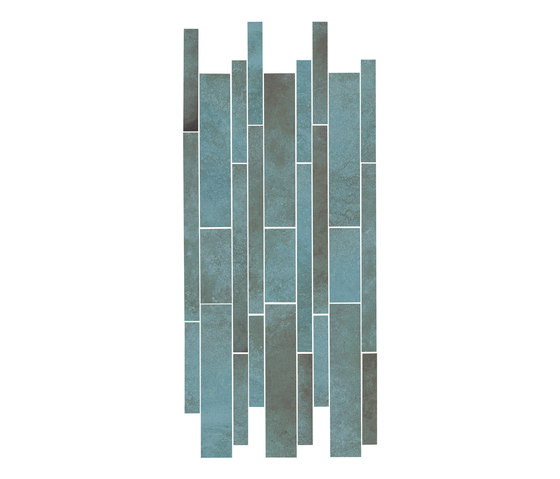 Trace Mint | Cover by Caesar | Ceramic tiles
