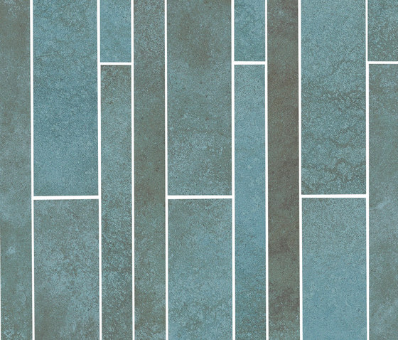 Trace Mint | Cover von Caesar | Keramik Fliesen