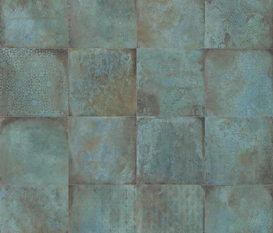 Trace | Mint Deco de Caesar | Carrelage céramique
