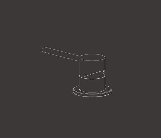 Kitchen GAS14 de CEADESIGN | Robinetterie pour baignoire