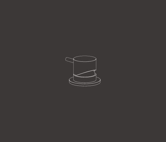 Kitchen MIL01 de CEADESIGN | Robinetterie de bidet
