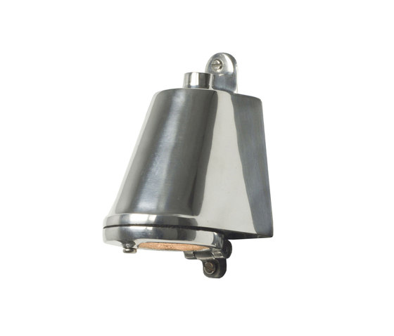 0751 Mast Light, Polished Aluminium by Original BTC | General lighting
