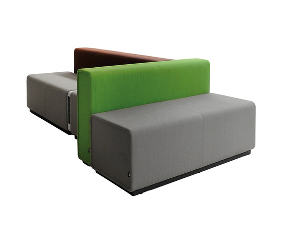 Bene Office Furniture: Break-out-Privacy Areas