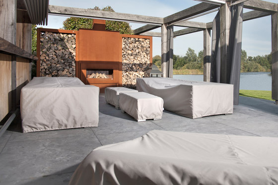 Protective Covers by Design2Chill | Garden accessories