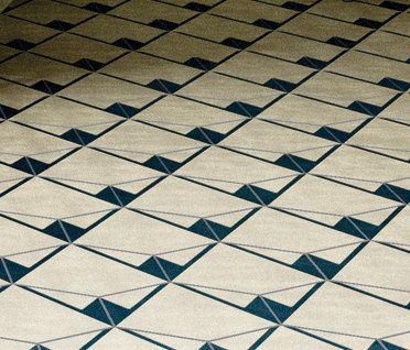 Hayon Pilsados Topacio A by Bisazza   Concrete tiles