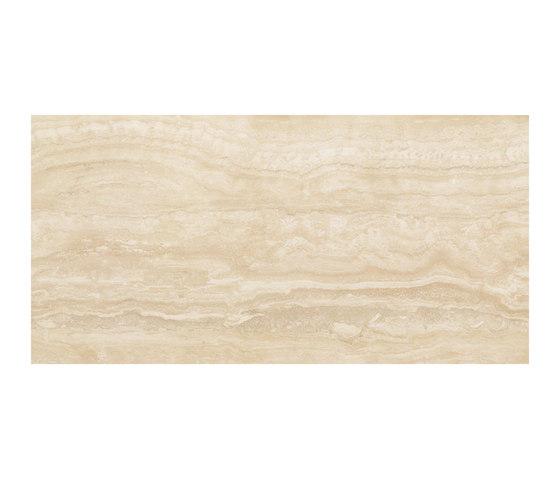 Marvel PRO Travertino Alabastrino Wall shiny by Atlas Concorde | Ceramic tiles