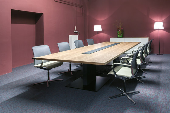 P2_Group | Conference by Bene | Contract tables