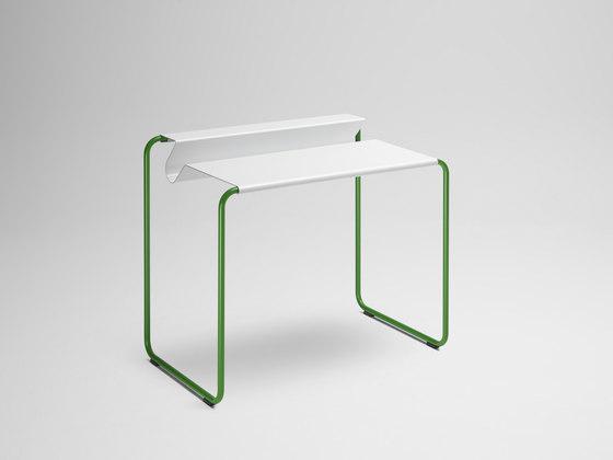 PS07 von Müller Möbelfabrikation | Schreibtische