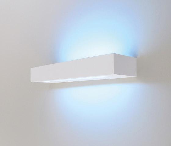3074 / Sucre LED 30 de Atelier Sedap | Lámparas de pared