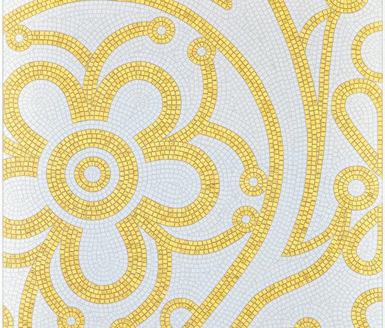 Bolero di Bisazza | Mosaici