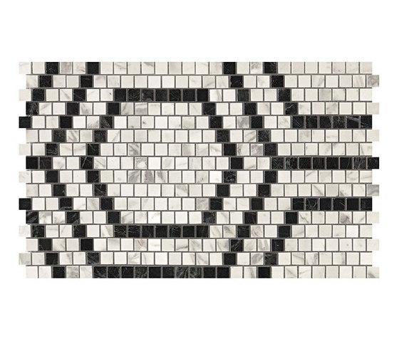 Marvel PRO Mosaico Honeycomb Cold shiny de Atlas Concorde   Mosaïques céramique
