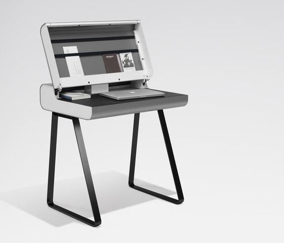 PS08/10 by Müller Möbelfabrikation | Desks