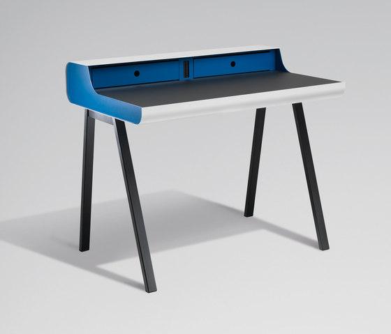PS08/10 & ST08 di Müller Möbelfabrikation | Scrivanie
