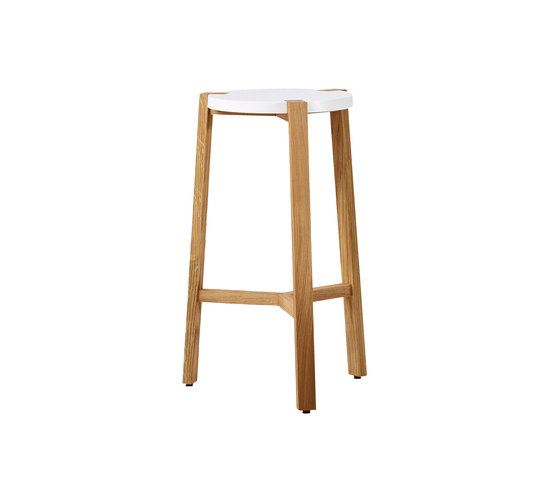 Happy Low Bar Stool von A2 designers AB | Bar stools
