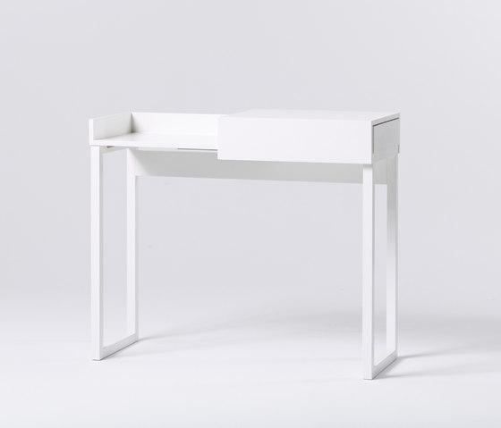 Hidden Laptop Table by A2 designers AB | Desks