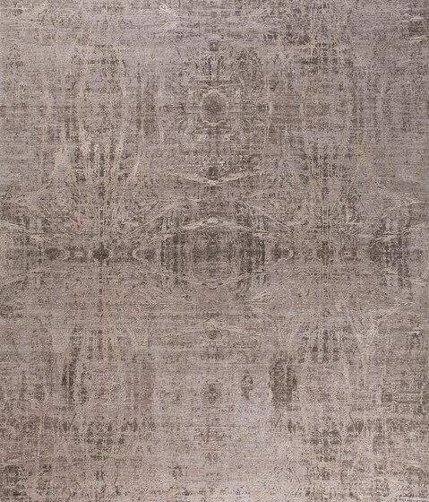 Anamika brown by THIBAULT VAN RENNE | Rugs