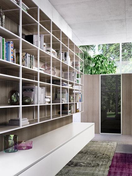 way de snaidero produit. Black Bedroom Furniture Sets. Home Design Ideas