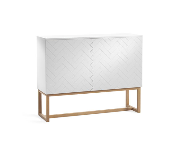 Story Cabinet by A2 designers AB   Sideboards