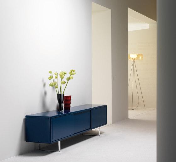 K16-S2 Sideboard di Müller Möbelfabrikation | Credenze
