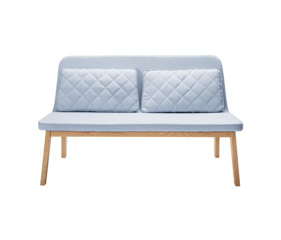 LEAN 2-seater di møbel copenhagen | Panche